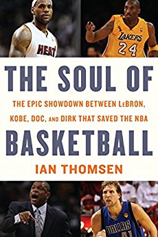 soul of basketball