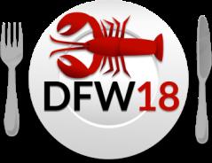DFW logo